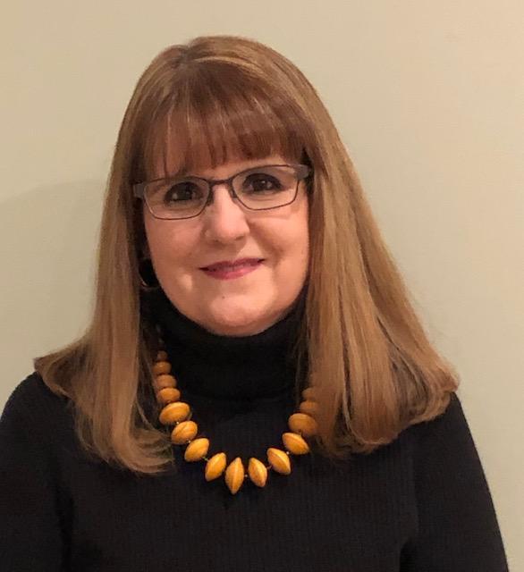 Sue Hurley, Secretary