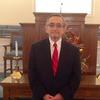 Dr. John Allen, Pastor