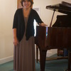 Patsy Phillips, Pianist