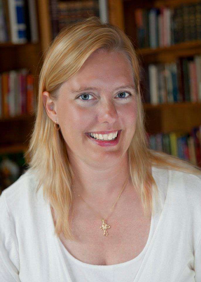 Beth Glass, Pastor