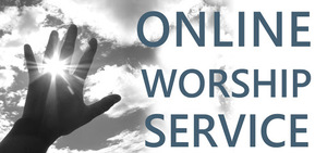 Online worship medium
