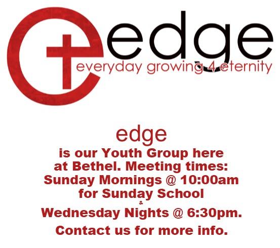 Edge original
