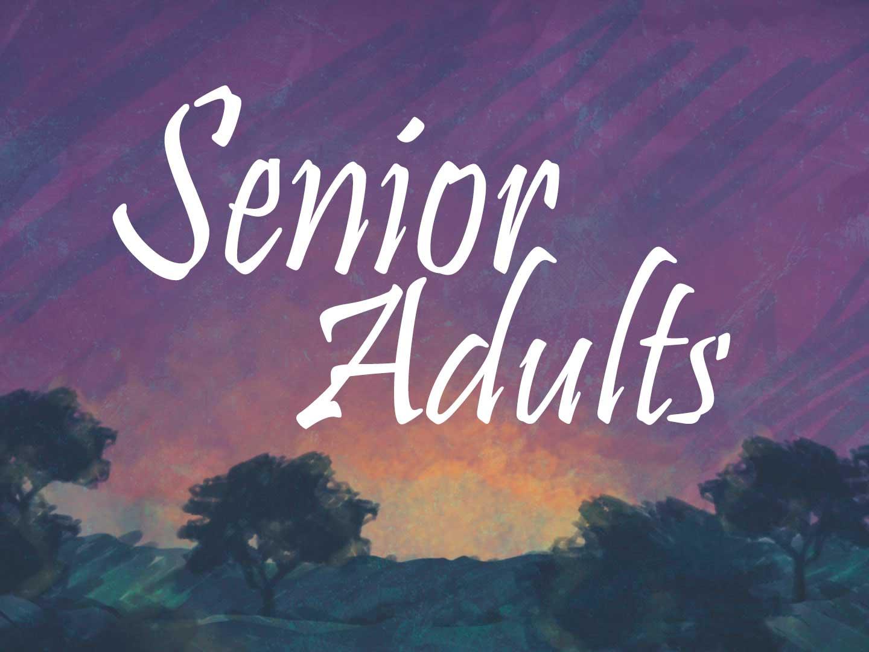 Senior adults original