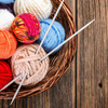 KNITTING/CROCHET GROUP