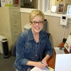 Joni Otto, office manager