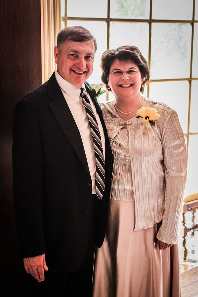 Meet Pastor Darrel Mohler