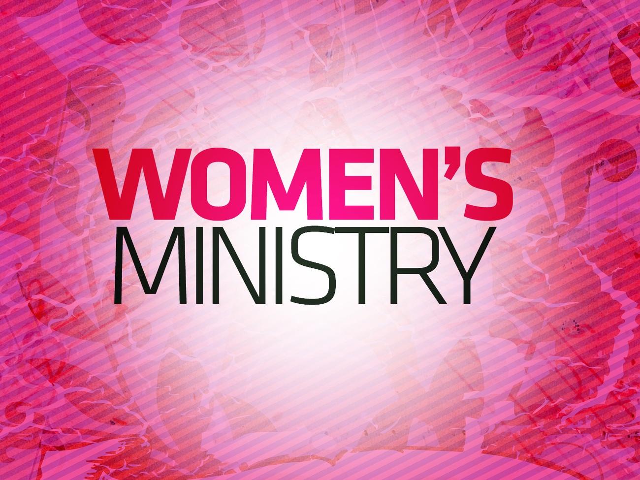 Womens ministry original