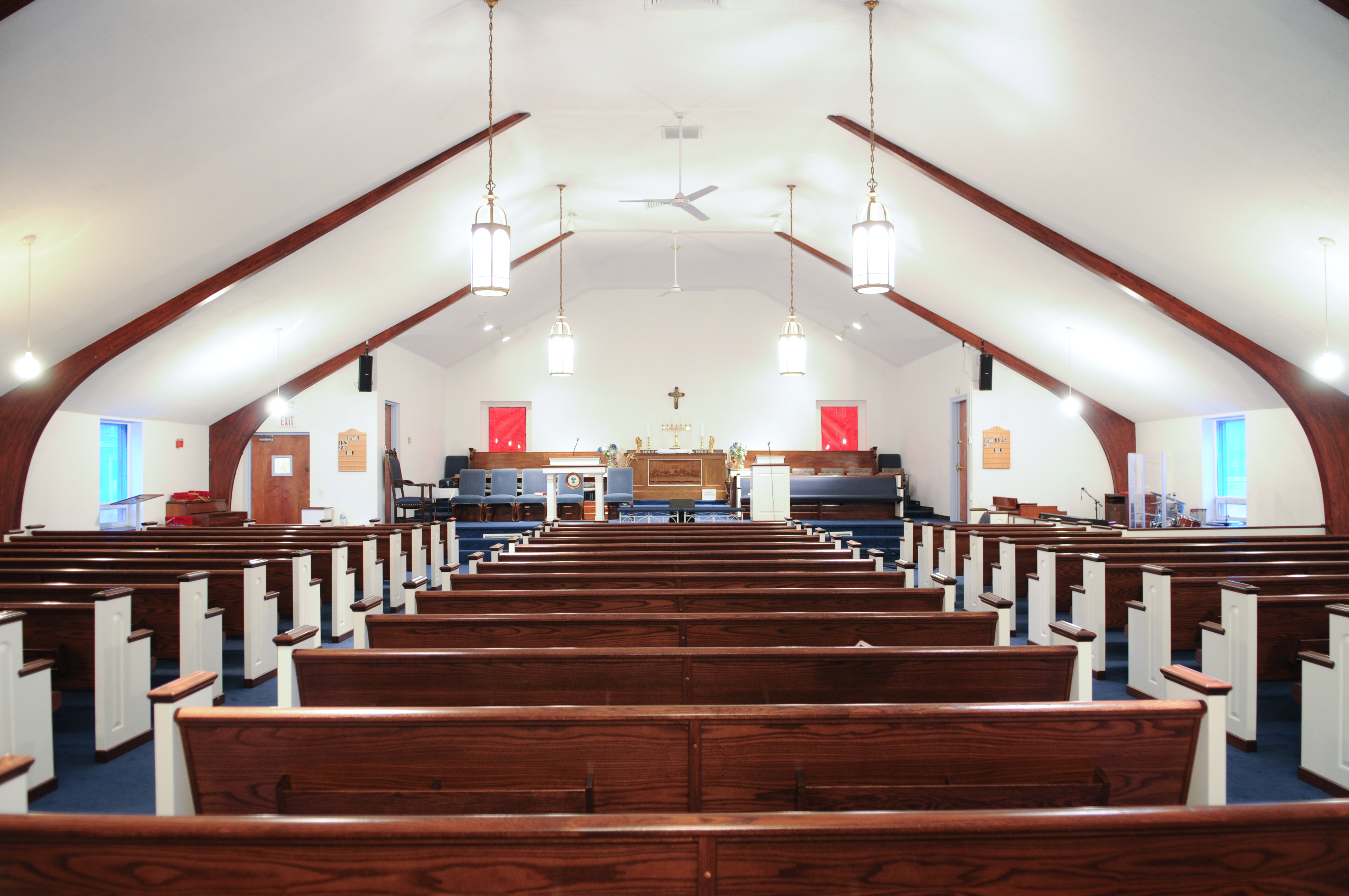 Church 300 original