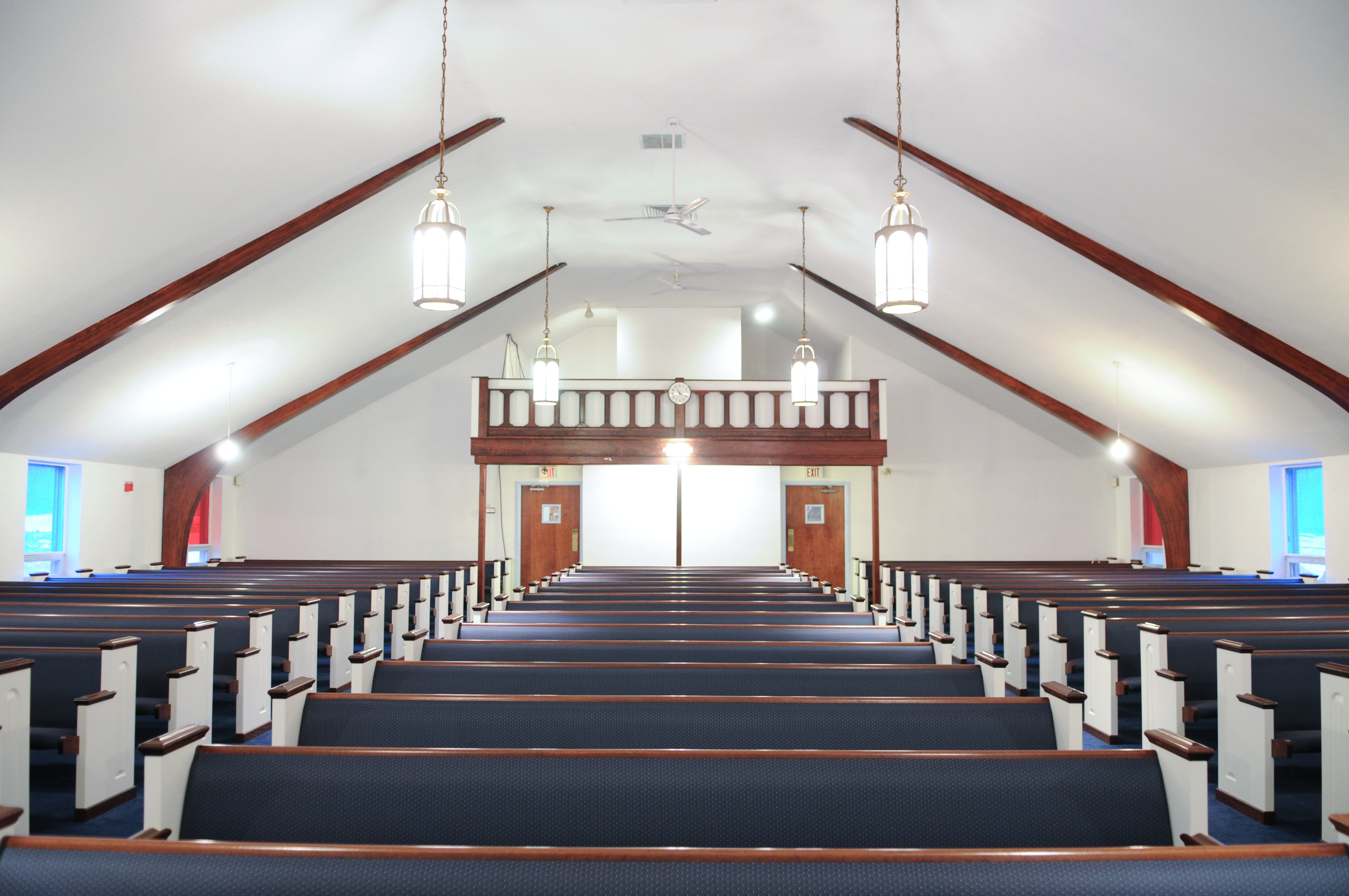 Church 303 original