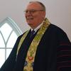 Pastor Jim O'Quinn