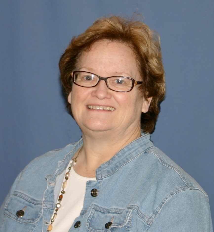 Choir Director Ruth Davis
