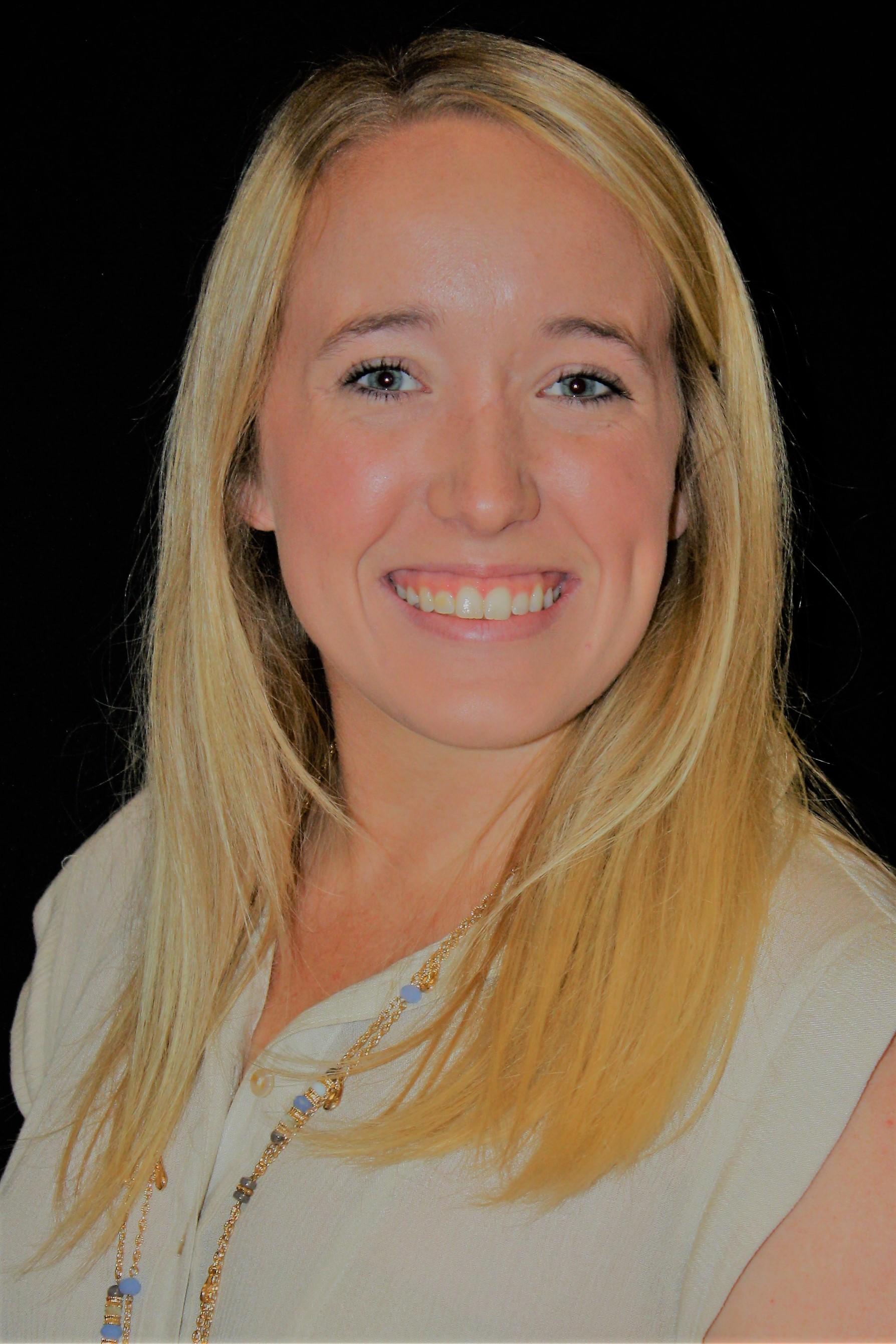 Director of Student Ministries - Caressa Williams