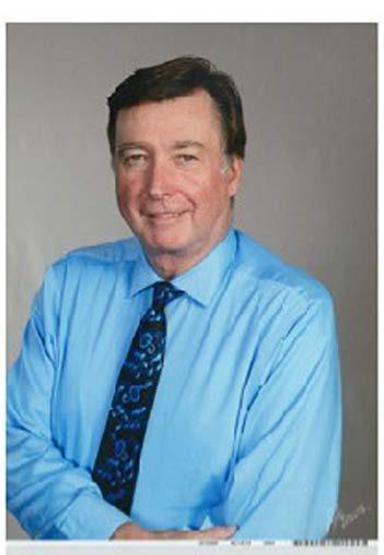 Sr. Pastor Rev. Joe Donakey