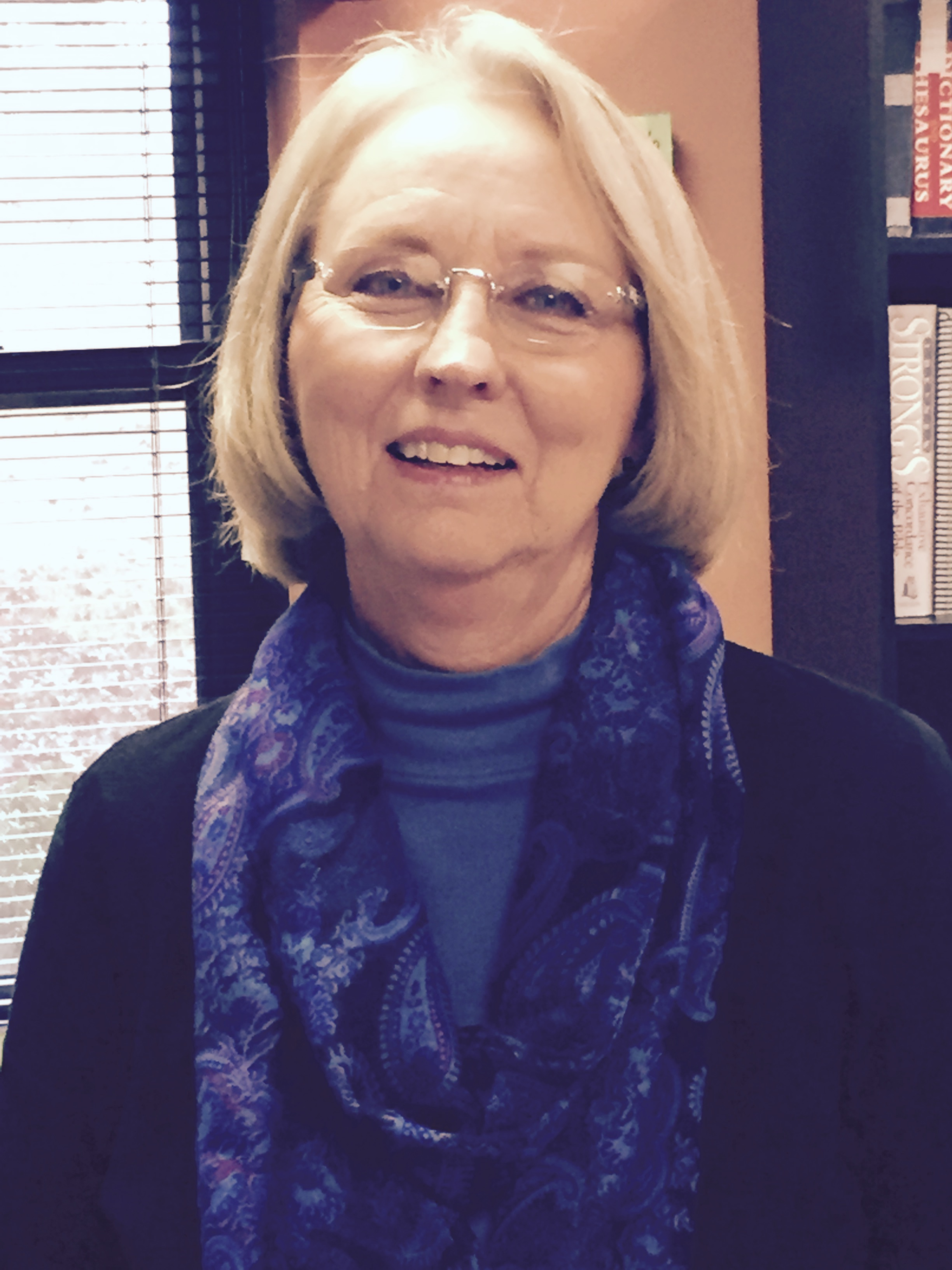 Office Manager - Janice Flannery