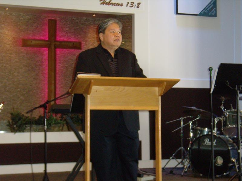 Christ-Centered Diverse Cultural Christian Church