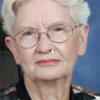 Minnie McGoldrick, Membership & Historian