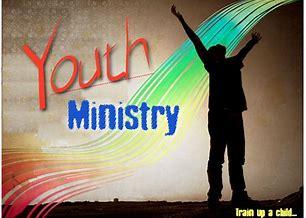 Youth Ministry (Grades 7 thru 12)
