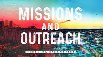 Missions/Outreach Ministry