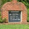 Memorials (Cemetery Team)
