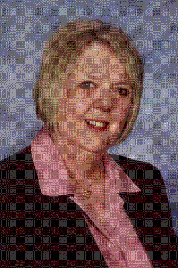 Administrative Assistant Kate Donicht