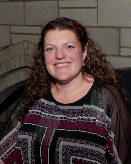 Adult Choir Director Jean Enyeart