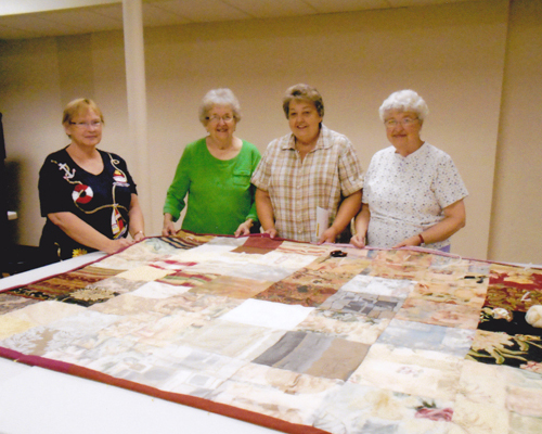 Quilters-web