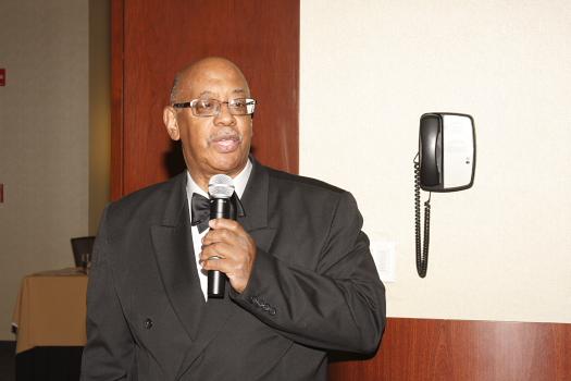 Rev. Johnnie C. Smith