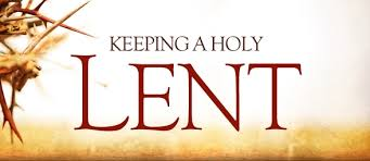 Lent 411