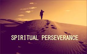 Practicing Perseverance