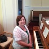 Kelly Griffis- Pianist