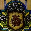 Ole and Ellen Hendrickson Window (#2)