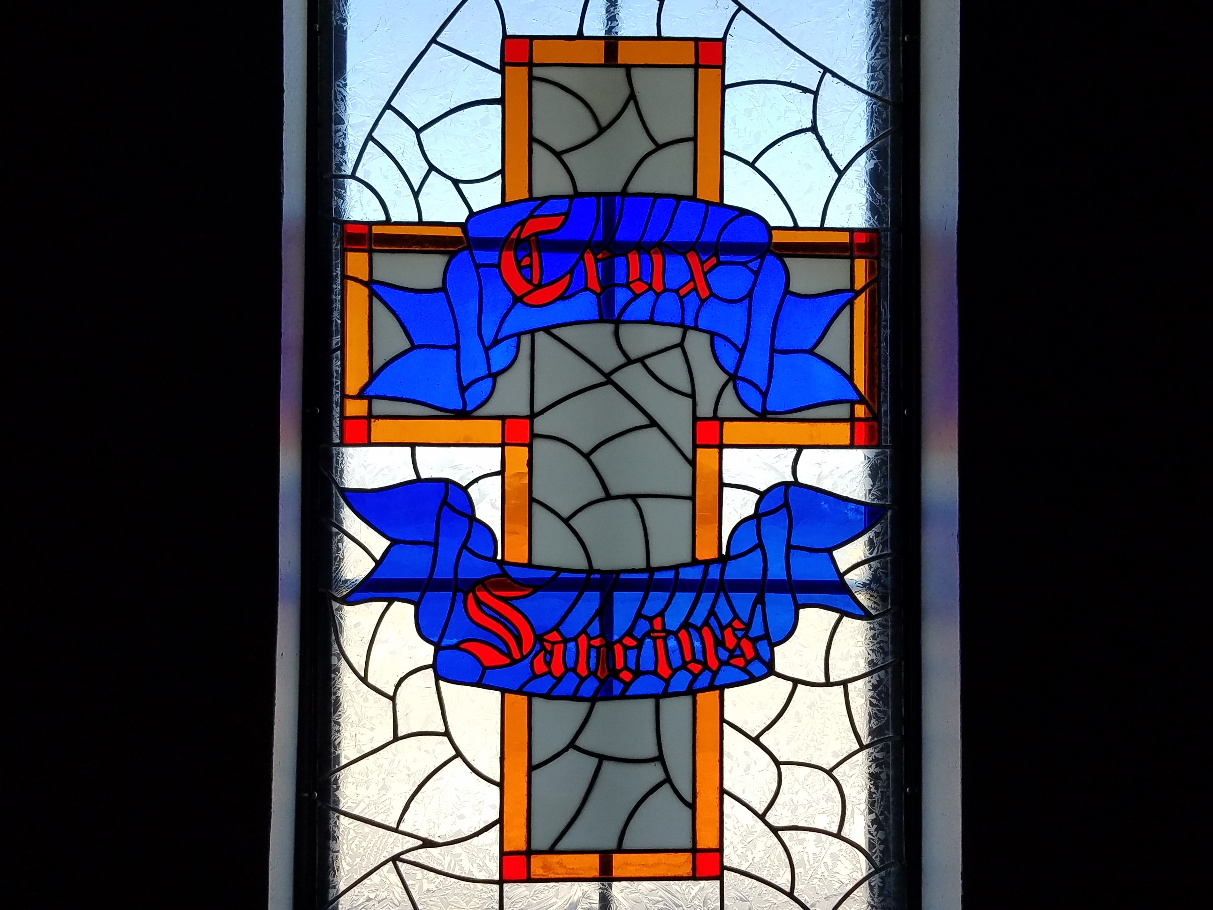 Welcome to Anglican Church of the Holy Cross