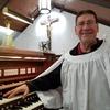 Mr. Mark Caldwell, AGO, Organist