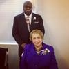 Pastor John L. Thatch & First Lady Thatch