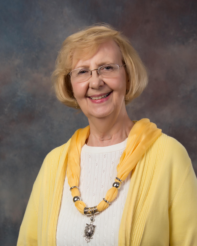 Evelyn Lange
