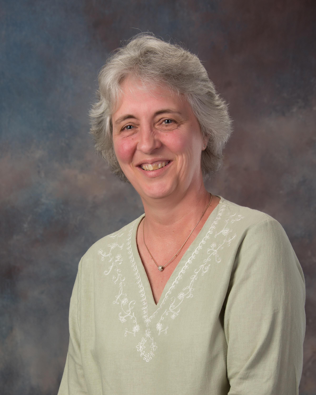 Gail Shaffer
