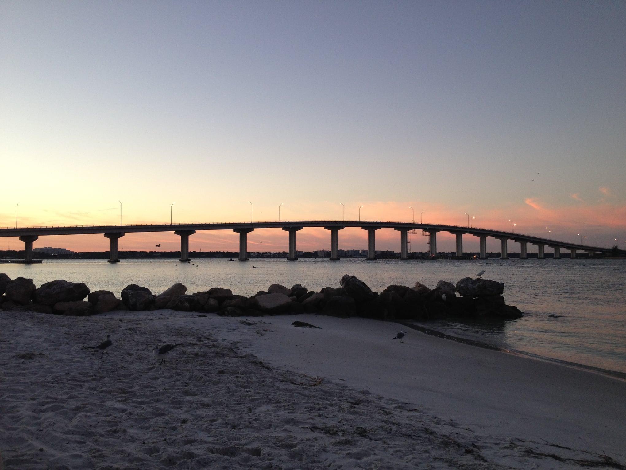 Bridges original