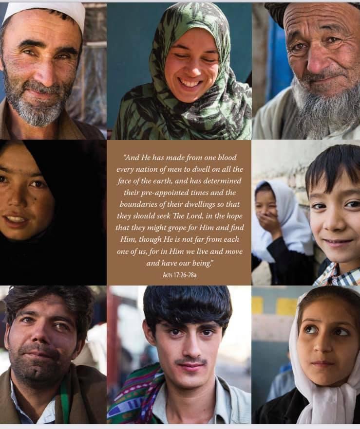 Afgan original