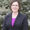 Church secretary, Susan Baker