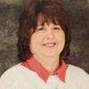 Church treasurer, Sandra Baker