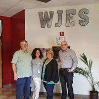 Wjes-web