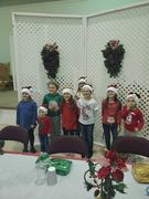 Mission kids christmas party medium
