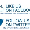 Find Us On Social Media!