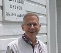 Pastor George Gorman