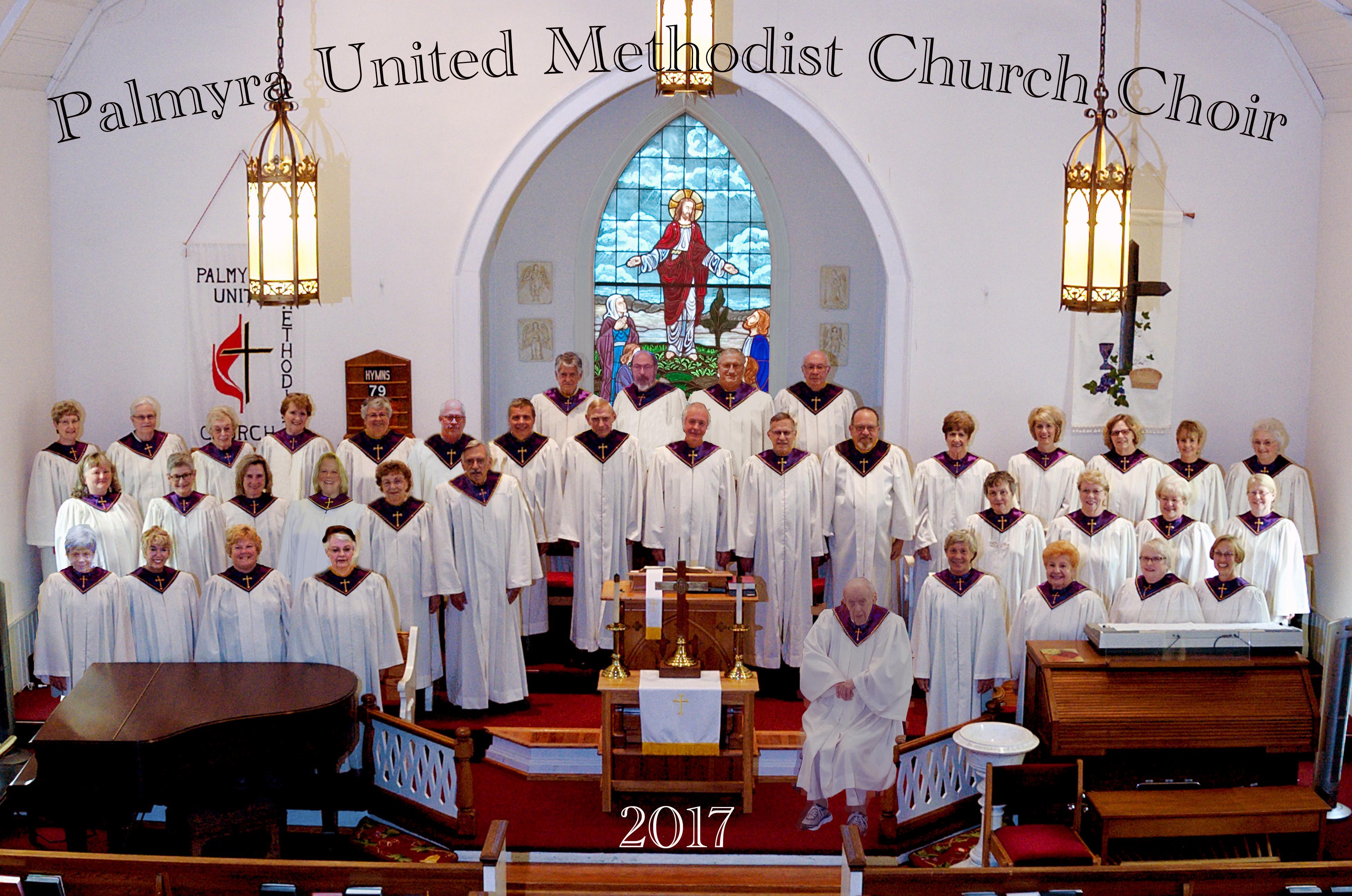 Pumc choir original