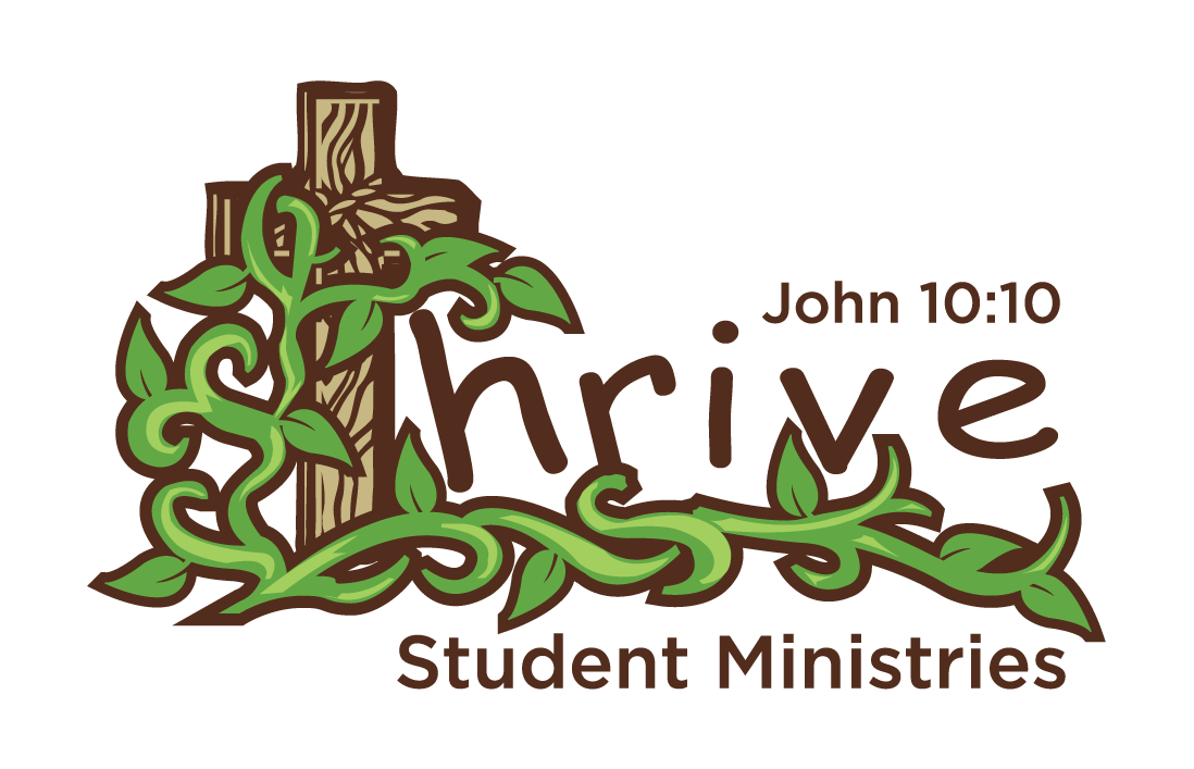 Thrive Student Ministries