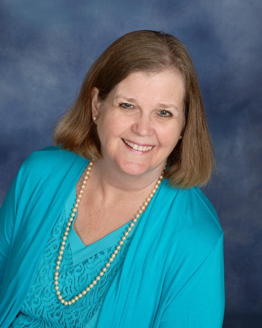 Ann Badertscher