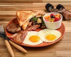 Breakfast medium