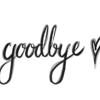 Goodbye-thumb