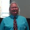 Worship Leader Johnny Jordan
